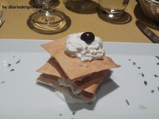 Ristorante grappolo d 39 oro zampan cucina tipica romana for Carne tipica romana