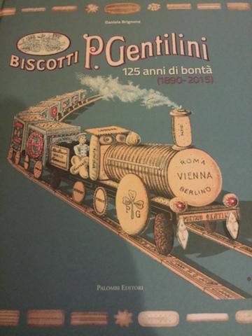 Foto Libro Biscotti P. Gentilini