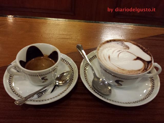Foto Sciascia Caffè e Cappuccino al cioccolato
